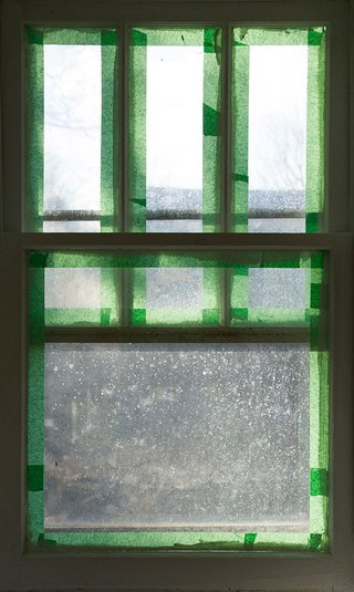 Nadia Belerique: How Long Is Your Winter (Window)