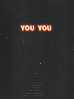 Claudia Kapp: You You