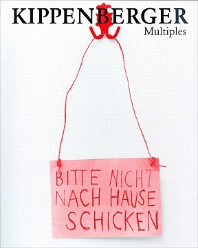 Martin Kippenberger: Multiples