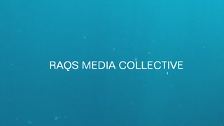 RAQS MEDIA COLLECTIVE Vol. III, Pandemic Circle, 2020