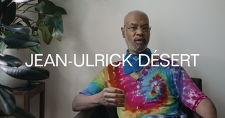 Interview with Jean-Ulrick Désert