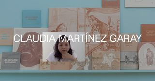 Interview mit Claudia Martínez Garay