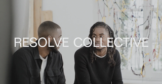 Interview mit RESOLVE Collective