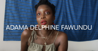 Interview with Adama Delphine Fawundu
