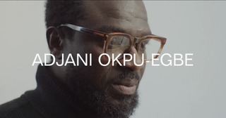 Interview with Adjani Okpu-Egbe