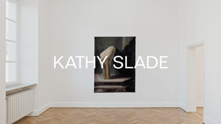 Interview mit Kathy Slade